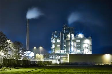 The expansion of Perstorp's ISCC PLUS certified production site at Arnsberg, Germany, strengthens the company's security of supply to meet the growing demand for Voxtar™ pentaerythritol from renewable sources. 