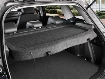 Suzuki Vitara Rear Shelf in RENOLIT TECNOGOR. 