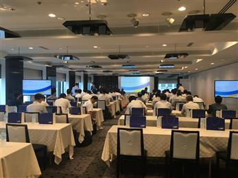 SABIC heads to Japan in July for next global LNP™ anniversary technical summit.