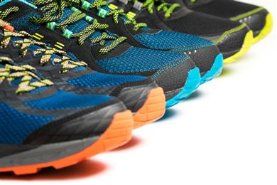 On the front foot – new SABIC foam solution for footwear.