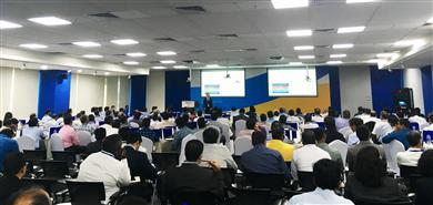 SABIC holds September technical summit in Bengaluru, India as global LNP™ anniversary celebration continues.