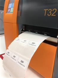 New enhancement for TE Connectivity's self-laminating SBP labels