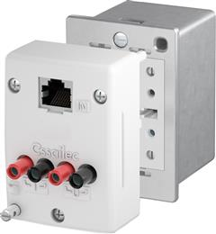 TE Connectivity ESSAILEC RJ45 is an innovative test solution for digital switchgear. 