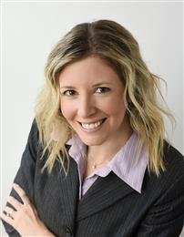TE Connectivity promotes Melissa Kladder to director of sales, Americas. (Source: TE Connectivity, PR367)