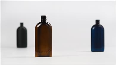 Clariant ColorWorks applies IR-detectable black technology to make other dark colors more recyclable. (Photo: Clariant)