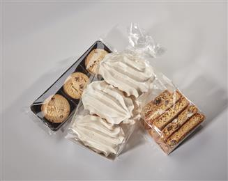What cookies, pasta and plastics (now) have in common. (Photo: Clariant)