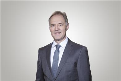 DOMO Chemicals appoints Yves Bonte as CEO and Chairman of the Board.