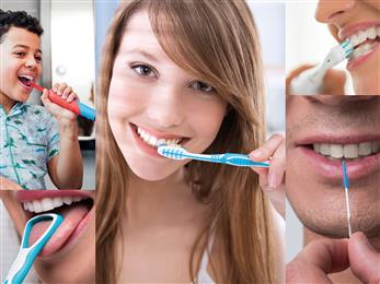 KRAIBURG TPE has expanded its wide range of thermoplastic elastomers (TPEs) for dental and oral hygiene products to include types with excellent adhesion to polar plastics such as PA, PETG, ABS and ABS/PC. 