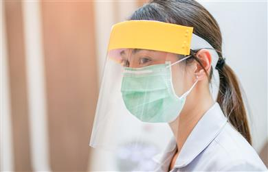 Milliken boosts plastic industry's ability to supply materials for personal protective equipment.