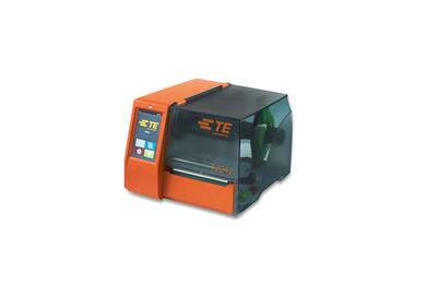 TE Connectivity adds to its thermal transfer printer range with T2212 entry-level model