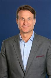 Roel Vestjens, President and CEO of Belden. (Photo: Belden, PR501)