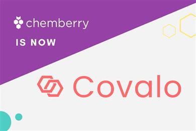 Introducing Covalo. Clariant's former ingredient search platform Chemberry expands its vision to expedite beauty product development as a new independent company. 