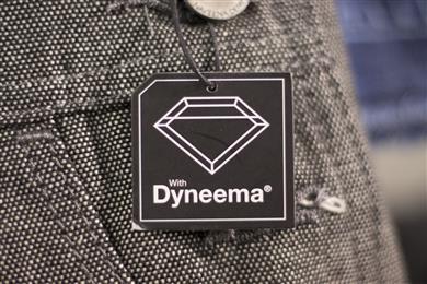 DSM expands Dyneema® fabric offerings through Premium Manufacturing Partnerships with global fabric mills. (Photo: DSM Dyneema: DYNPR366)