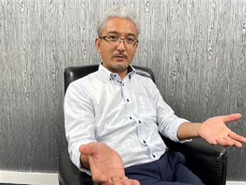Masato Matsubara, Managing Director – Nihonseiki. (Image courtesy of: Nihonseiki Co., Ltd)