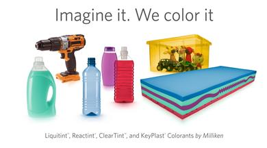 Milliken's ColorDirection 2022 brings Emerging Confidence to fragile optimism.