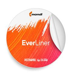 Mondi expands release liner range with launch of two new paper-based sustainable EverLiner products. 