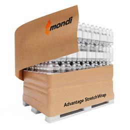 Mondi's Advantage StretchWrap.  (Photo: Mondi, PR183)