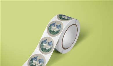 VPF uses Mondi's world-first sustainable release liners for their labels.  (Photo: Mondi, PR186)
